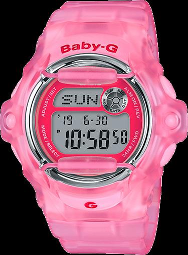 Casio BABY-G BG169R-4E
