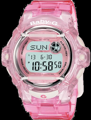 Casio BABY-G BG169R-4