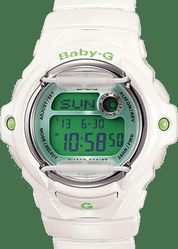 Casio BABY-G BG169R-7C