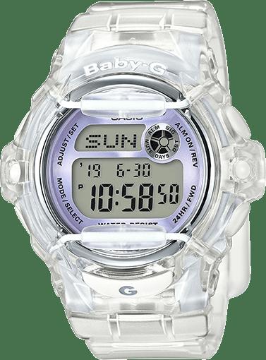 Casio BABY-G BG169R-7E
