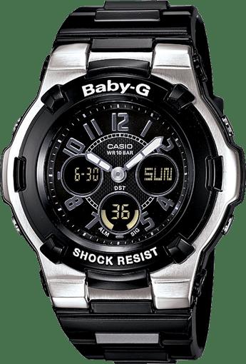 Casio BABY-G BGA110-1B2