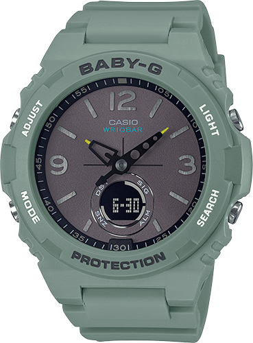 Casio BABY-G BGA260-3A
