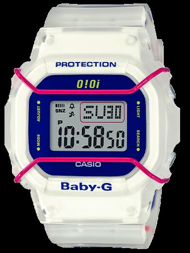 Casio BABY-G BGD560SC-7
