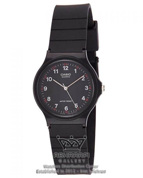 خرید ساعت کاسیو اورجینال Casio MQ-24-1BLDF