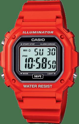 Casio Classic F108WHC-4A