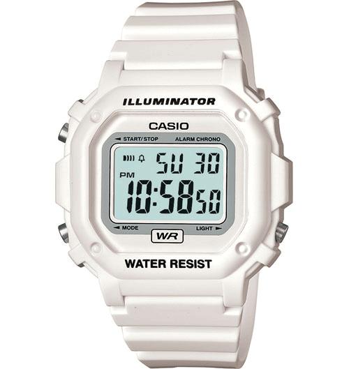 Casio Classic F108WHC-7B