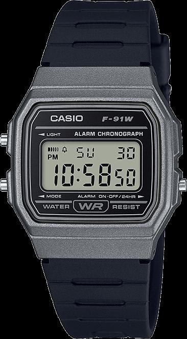 Casio Classic F91WM-1B