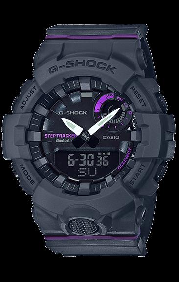 Casio G-Shock Women GMAB800-8A