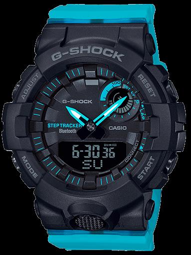 Casio G-Shock Women GMAB800SC1A2