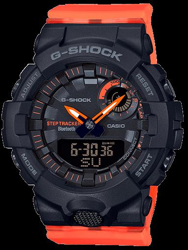 Casio G-Shock Women GMAB800SC1A4