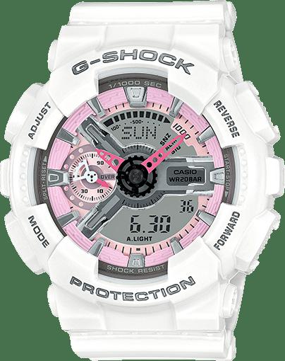 Casio G-Shock Women GMAS110MP-7A
