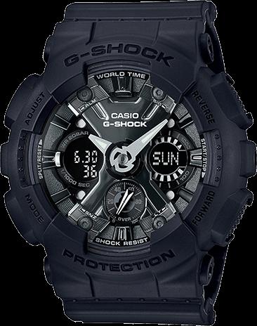 Casio G-Shock Women GMAS120MF-1A