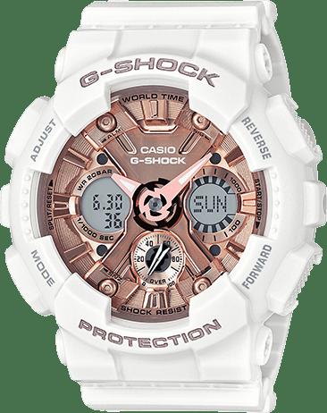 Casio G-Shock Women GMAS120MF-7A2