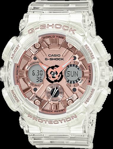 Casio G-Shock Women GMAS120SR-7A