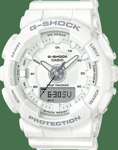 Casio G-Shock Women GMAS130-7A