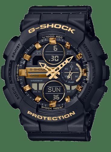 Casio G-Shock Women GMAS140M-1A