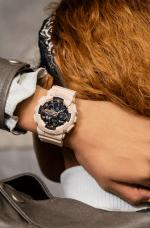 Casio G-Shock Women GMAS140M-4A