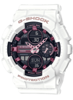 Casio G-Shock Women GMAS140M-7A