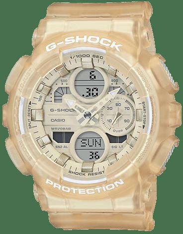 Casio G-Shock Women GMAS140NC-7A