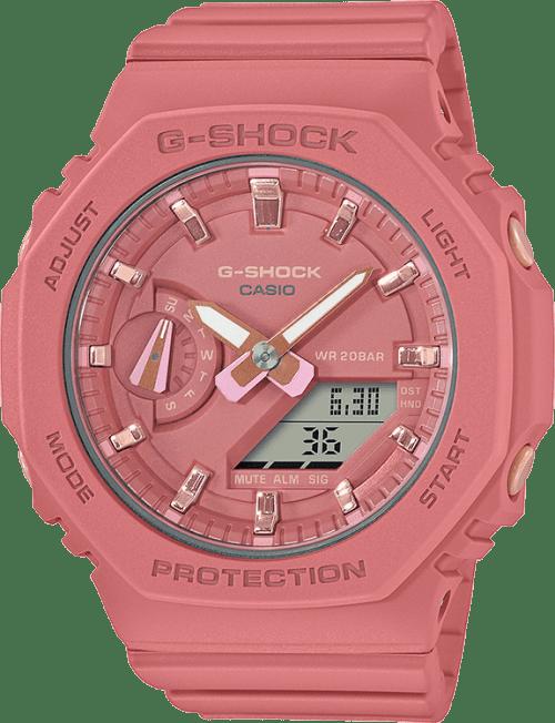 Casio G-Shock Women GMAS2100-4A2