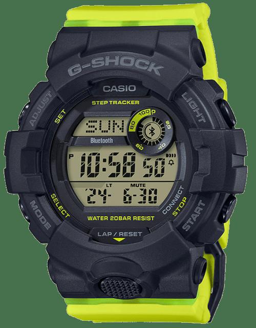 Casio G-Shock Women GMDB800SC-1B