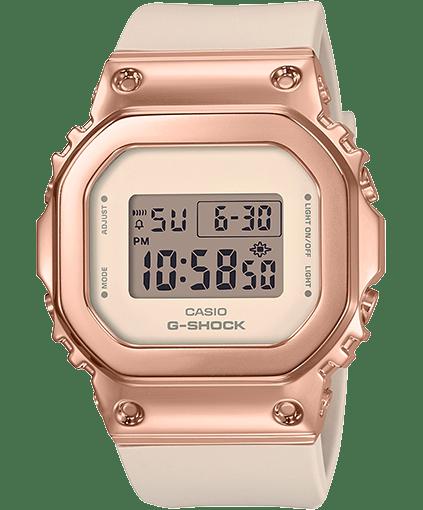 Casio G-Shock Women GMS5600PG-4