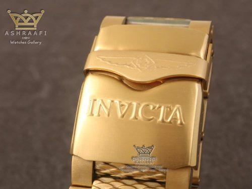 قفل ساعت اینویکتا Invicta 21679
