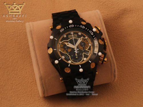 فروش ساعت اینویکتا Invicta venom 16805B