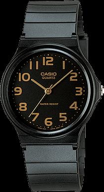 Casio Classic MQ24-1B