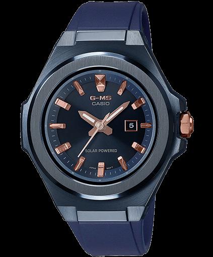 Casio BABY-G MSGS500G-2A2