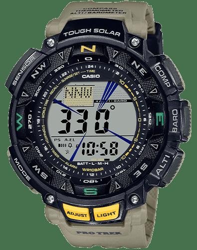 Casio Pro Trek PRG240-5