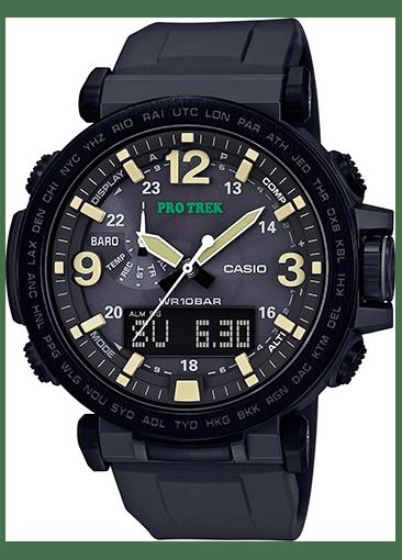 Casio Pro Trek PRG600Y-1