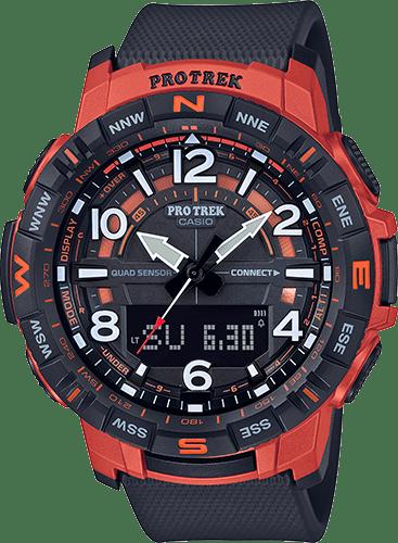 Casio Pro Trek PRTB50-4