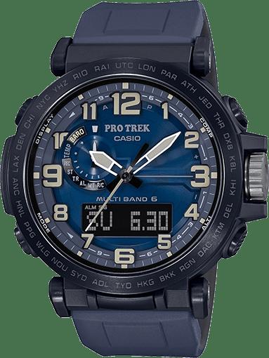 Casio Pro Trek PRW6600Y-2