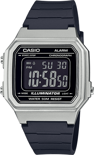 Casio Classic W217HM-7BV
