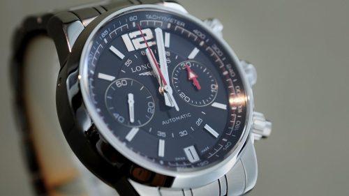 بهترین ساعتهای مچی مردانهی برند Longines