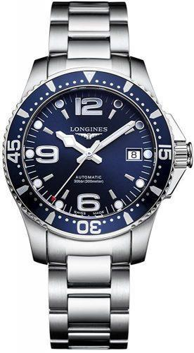 Longines Hydroconquest Watch L3.742.4.96.6