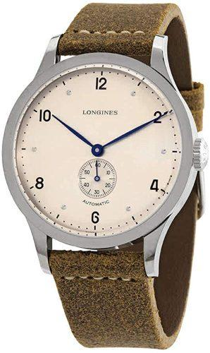 Longines Heritage 1945 Men's Watch L2.813.4.66.0