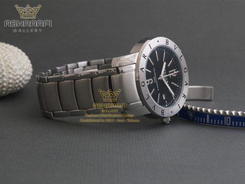 خرید ساعت مچی مردانه Bvlgari BB33SS
