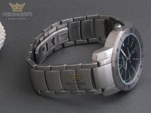 ساعت مردانه قیمت مناسب Bvlgari BB33SS