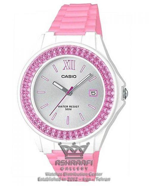 خرید ساعت دخترانه کاسیو اصلی Casio LX-500H-4E3VDF