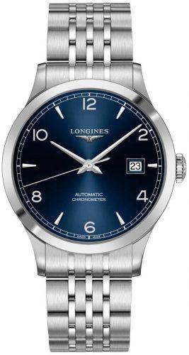 Longines Record Automatic L2.821.4.96.6
