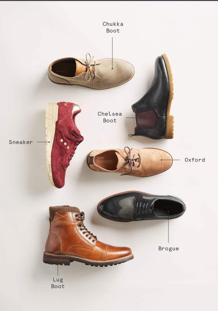 بهترین کفشهای زمستانی برای مردان
