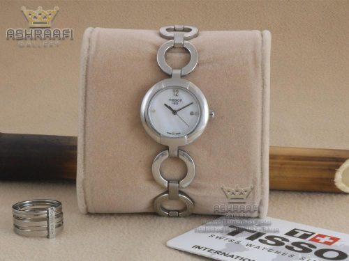 خرید ساعت زنانه تی سوت خوشگل Tissot-T064