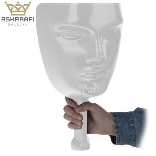 خرید ماسک بازی مافیا سفید