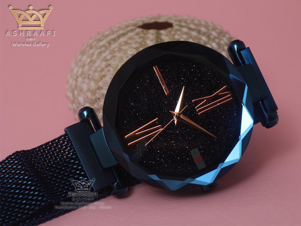 ساعت اندکس یونانی دیور