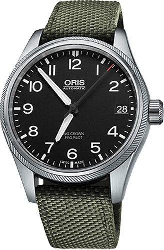 ساعت Oris Big Crown Propilot