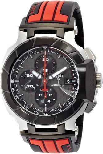 Tissot T-Race Swiss Automatic Chronograph