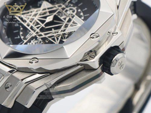 سرکوک ساعت هابلوت فضایی