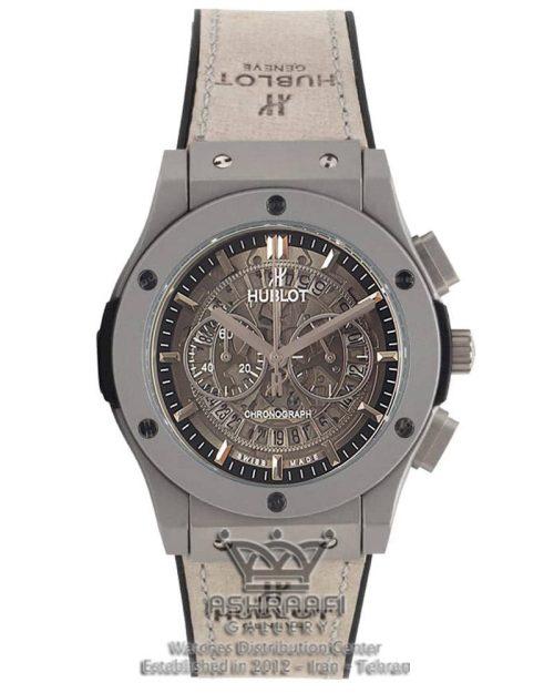 خرید ساعت هابلوت ست زنانه و مردانه